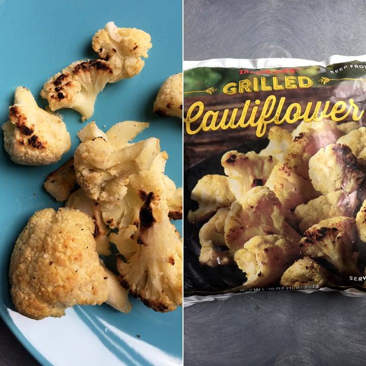 Pass: Grilled Cauliflower ($3)
