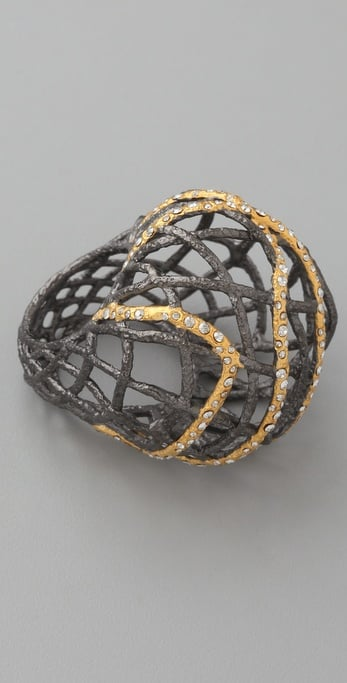 Cocktail Rings For Winter 2011