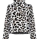 Nothing screams winter style quite like a leopard turtle neck. Price: AED409