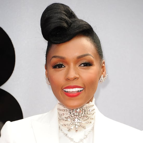 Janelle Monae Makeup Tips