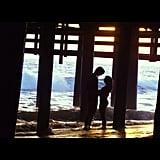 The Boardwalk Moment