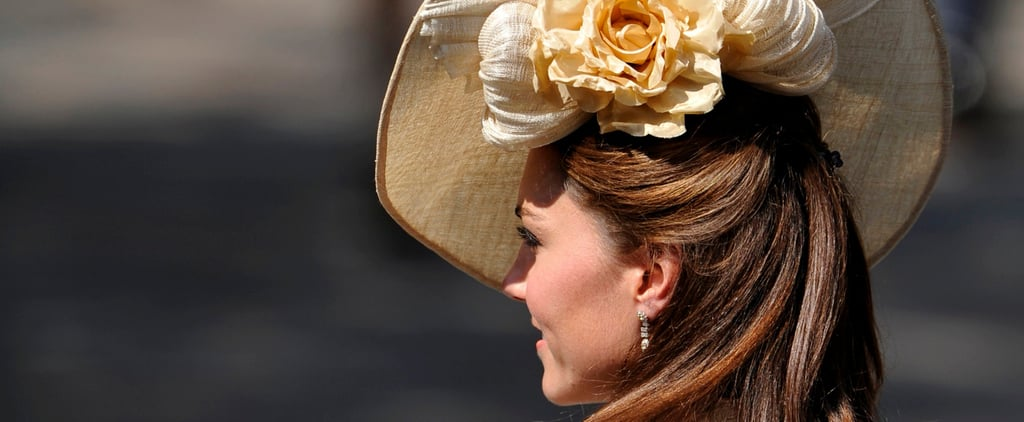 What Does the Royal Wedding Dress Code Mean?
