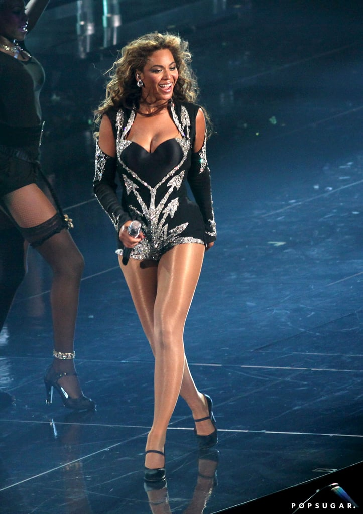 Beyoncé's Thierry Mugler Outfit From 2009