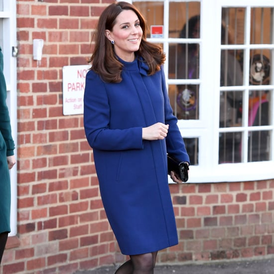 Kate Middleton Heel Insoles
