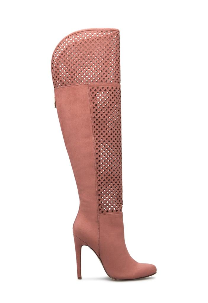 Balicia Heeled Boot