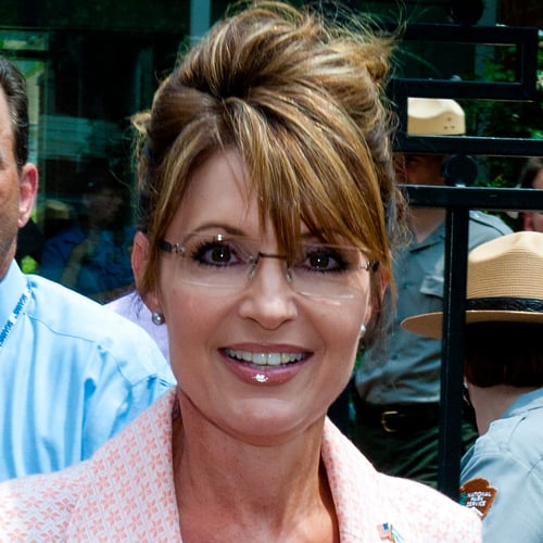 Sarah Palin's Hair Salon Gets Its Own Reality Show