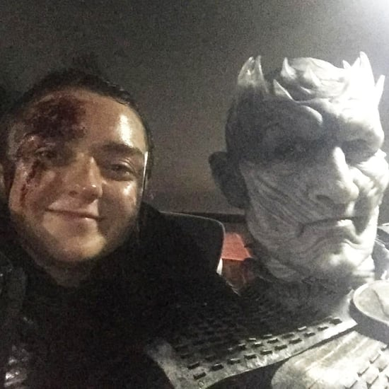 Game Of Thrones Vladimír Furdík On Playing The Night King: Are The Characters On Chernobyl Based