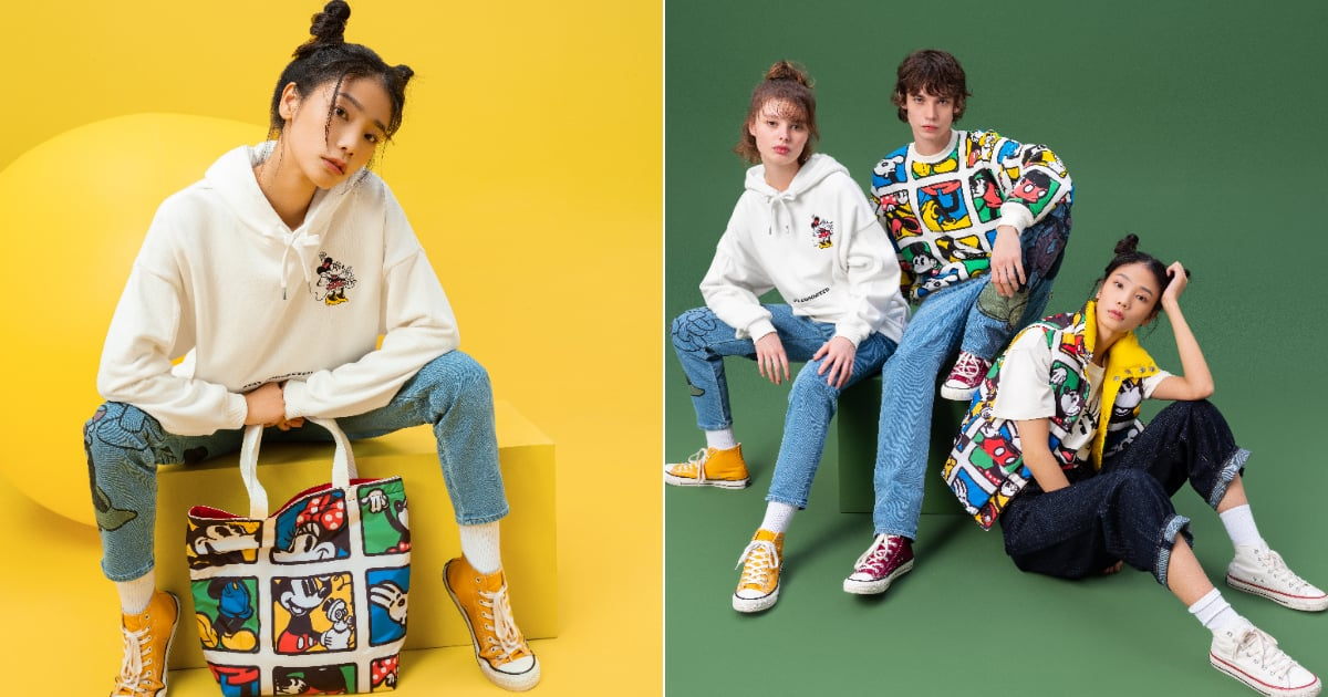 10 Fun Pieces From the New Levi's x Disney Collection We Need ASAP.jpg