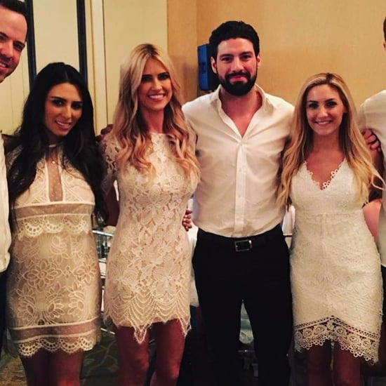 Christina El Moussa Dating Hockey Player Nate Thompson