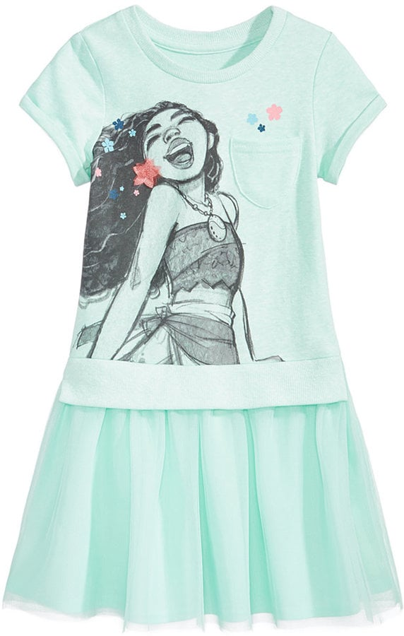 6db27f5f Moana Clothes and Toys For Kids | POPSUGAR Family