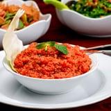 وصفة سلطة البرغل الأرمنية من مطعم المياس في دبي