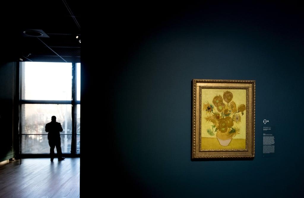 Van Gogh Museum — Amsterdam, Netherlands