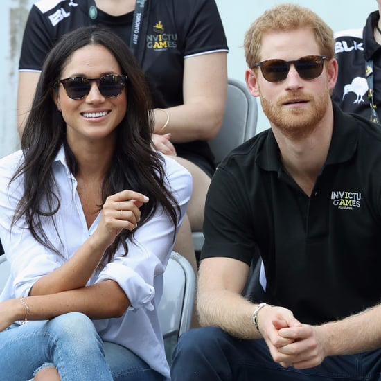 Are Prince Harry and Meghan Markle Related?