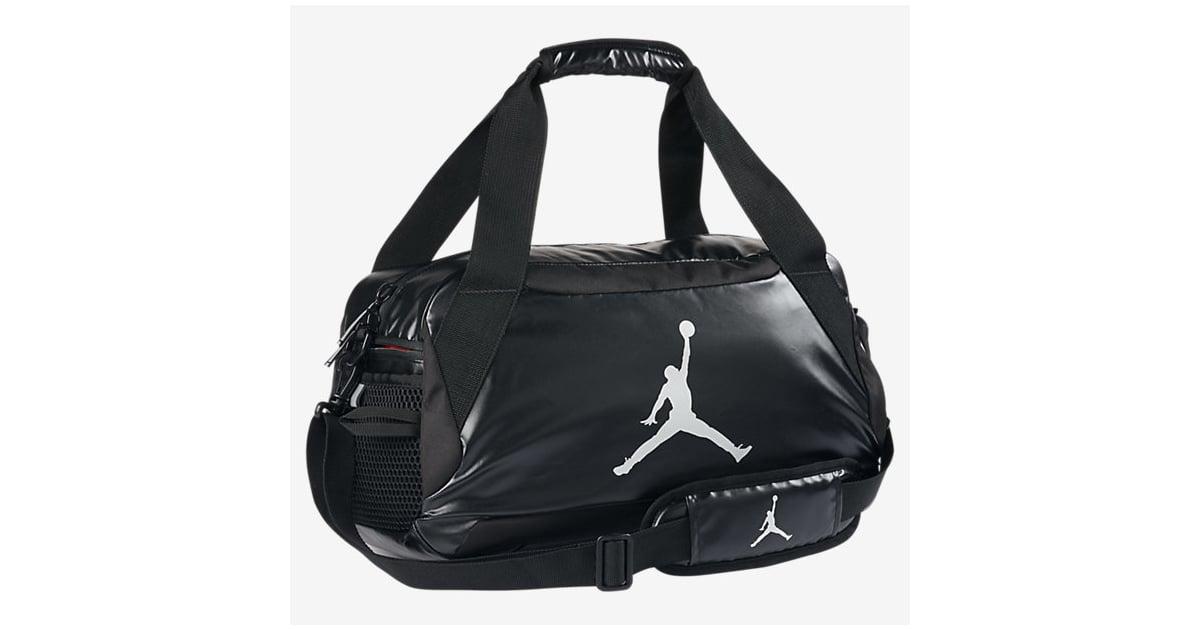 f4b14e13f6637d Nike Jordan Training Day Kids  Duffel Bag