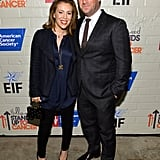 Too Many Stars to Count Support Stand Up to Cancer