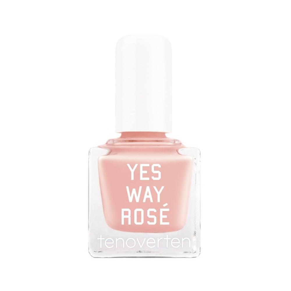 Rosé Vibes Nail Polish ($18)