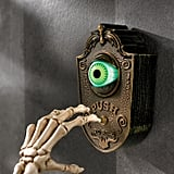 Animated Eyeball Door Bell