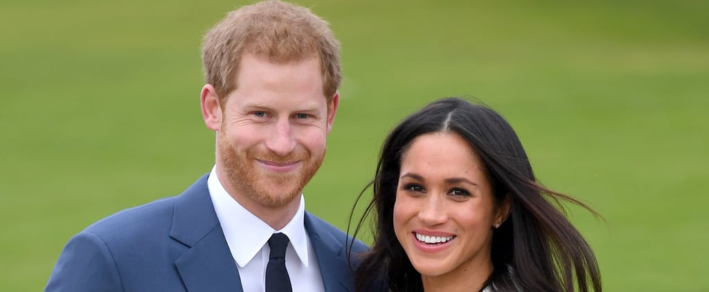 Prince Harry and Meghan Markle's Netflix Deal Details