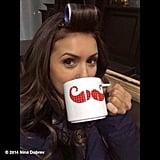 Best mug ever? Source: Instagram user ninadobrev