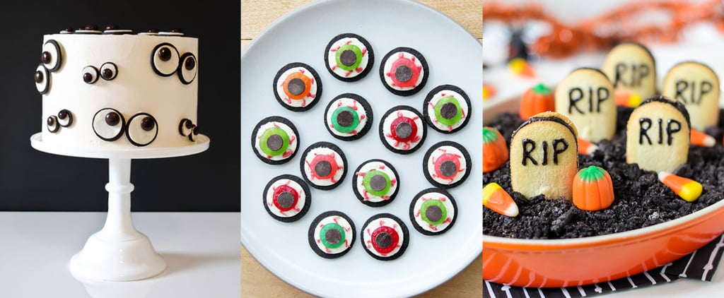 12 Halloween Recipes That Star America's Favorite Cookie