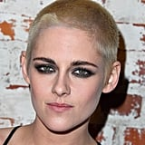 Celebrities Who Have Shaved Their Heads