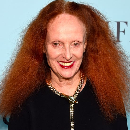 Grace Coddington's NYC Apartment Decor