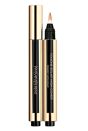 YSL Touche Eclat High Cover Radiant Concealer Review