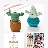 Trendy Baby Gifts 2018