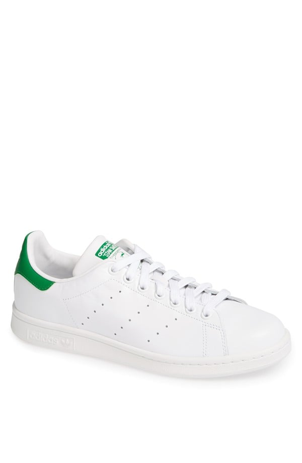 adidas stan smith green sneakers bloggers wanted adidas stan smith green suede wedge
