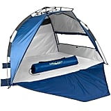 Lucky Bums Easy Up Beach Tent