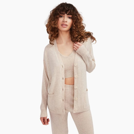 The Best Cashmere Loungewear
