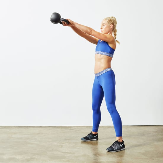 10-Minute High-Intensity Workout