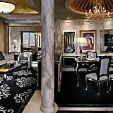 Jumeirah Emirates Towers - Presidential Suite