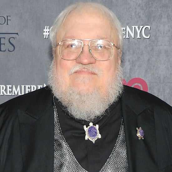 George RR Martin Talks About Killing More Characters