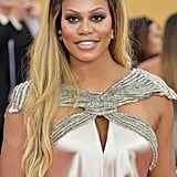 Laverne Cox at the SAG Awards 2015