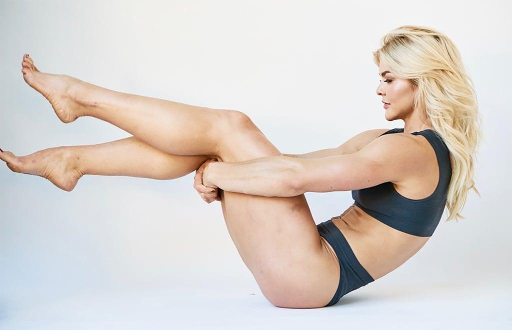 crossfit beginner workout designed by brooke ence