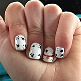 Disney Nail Art Ideas