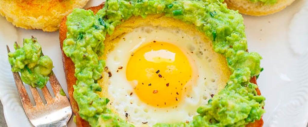 Easy Breakfast Egg Recipes