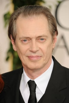 Steve Buscemi Wins the Golden Globe For Best Actor in a Drama Series