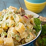 No-Potatoes Potato Salad
