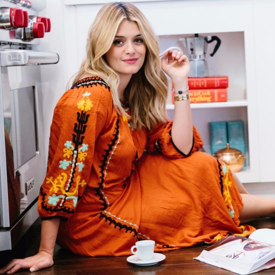 Daphne Oz Pregnancy Snacks