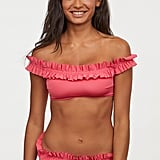 H&M Off-the-Shouder Bikini