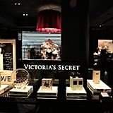 Victoria's Secret Opens in Jeddah, Saudi Arabia
