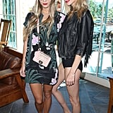 Poppy Delevingne's Bachelorette Party