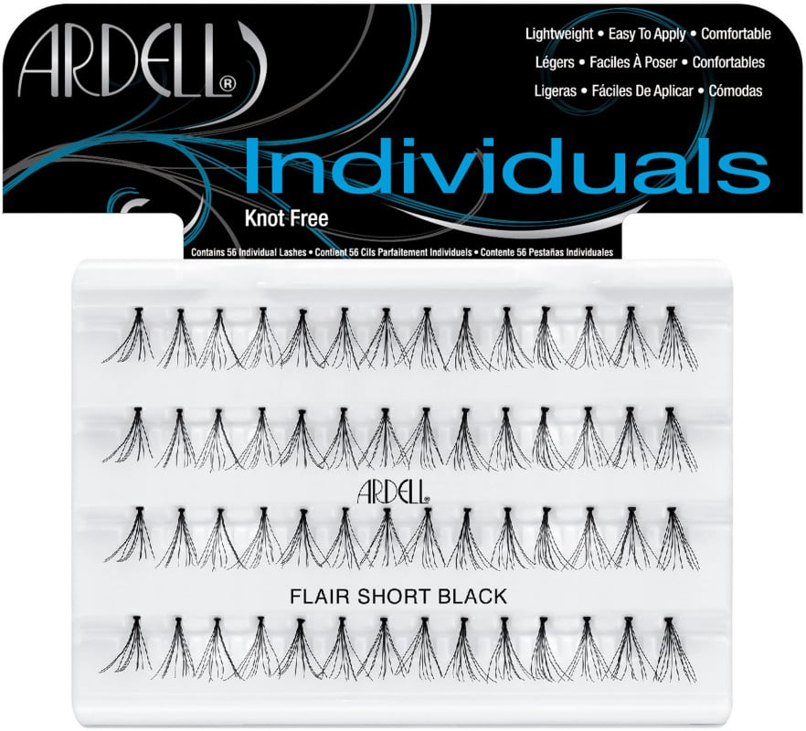 Ardell Duralash Flare Individual Lashes