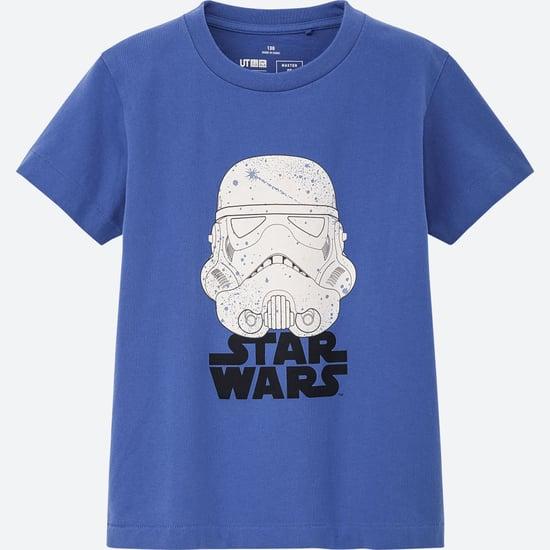 Uniqlo Star Wars Kids' Line 2019