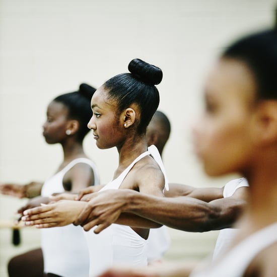 Dancers Shared a Petition For Race-Inclusive Ballet Wear