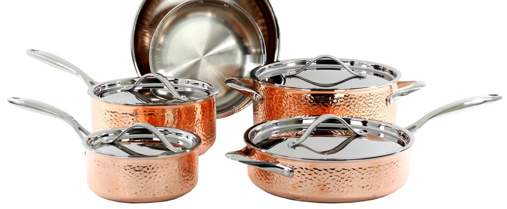 Shop Copper Pots and Pans Like the Ones Joanna Gaines Uses