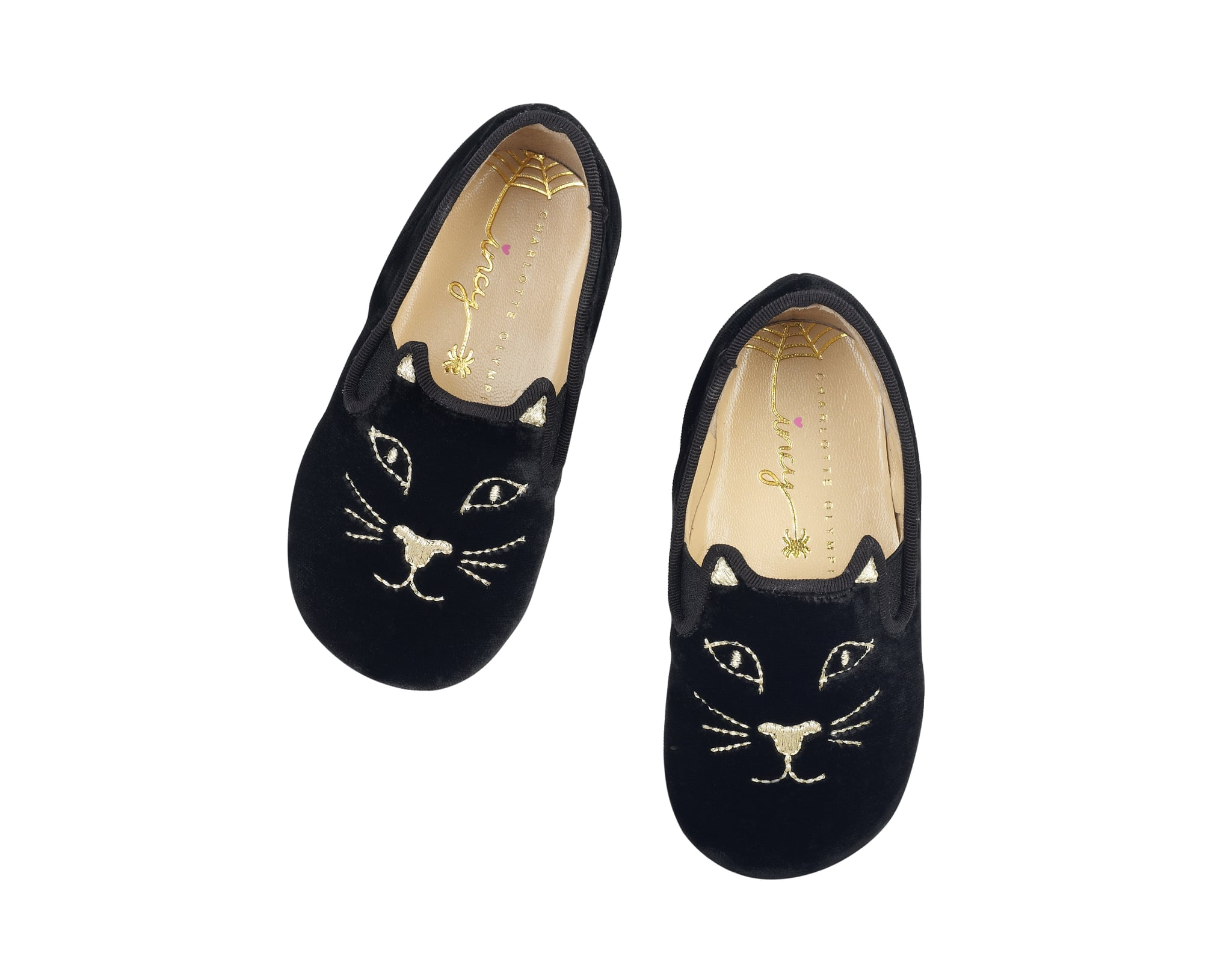 Charlotte Olympia Incy Collection For