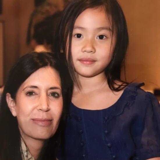 How My Transracial Adoption Shaped My Asian Identity